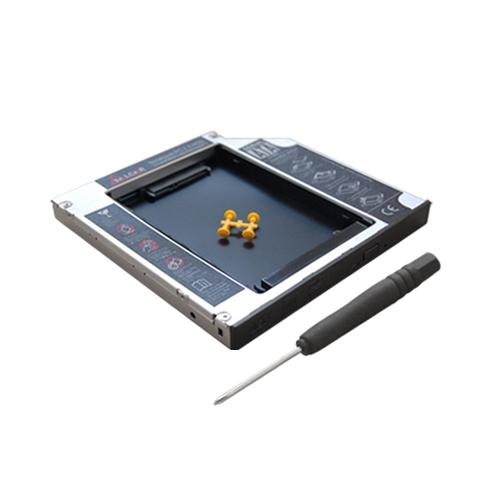 notebook mit 2 sata slots