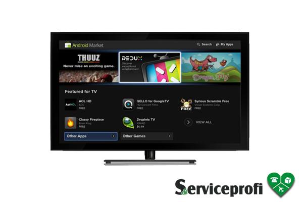 Как сделать с обычного телевизора смарт тв