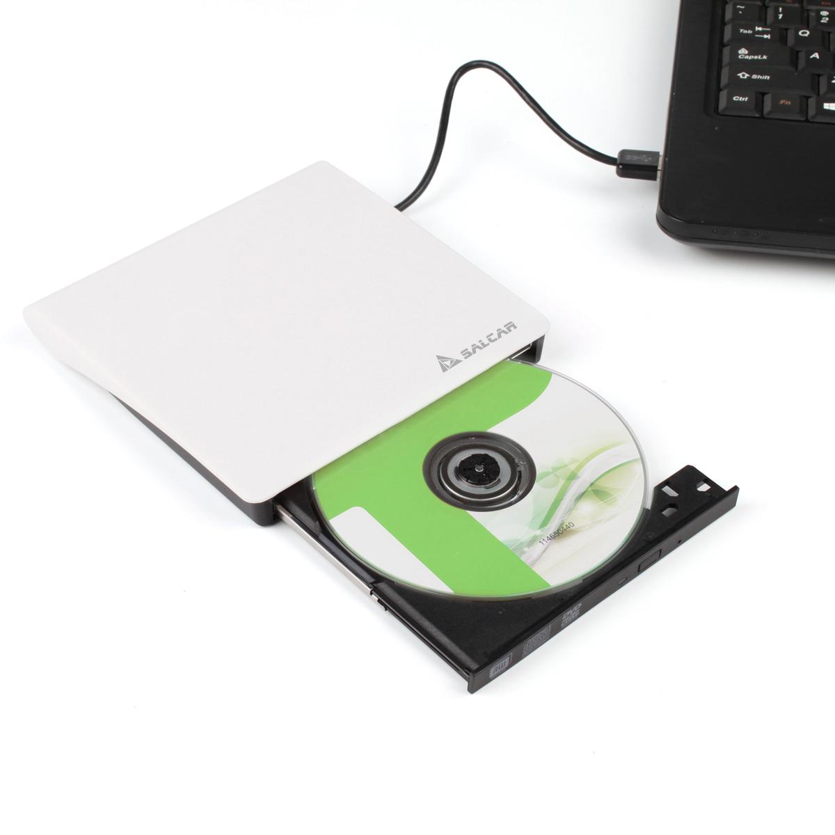 extern usb 3 0 dvd rw brenner cd rw laufwerk f r apple hp. Black Bedroom Furniture Sets. Home Design Ideas
