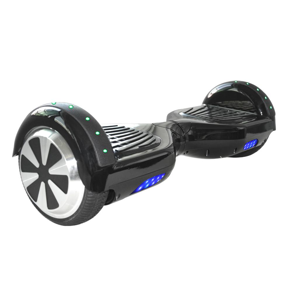 bluetooth self balancing elektro scooter 2 r dern hover. Black Bedroom Furniture Sets. Home Design Ideas
