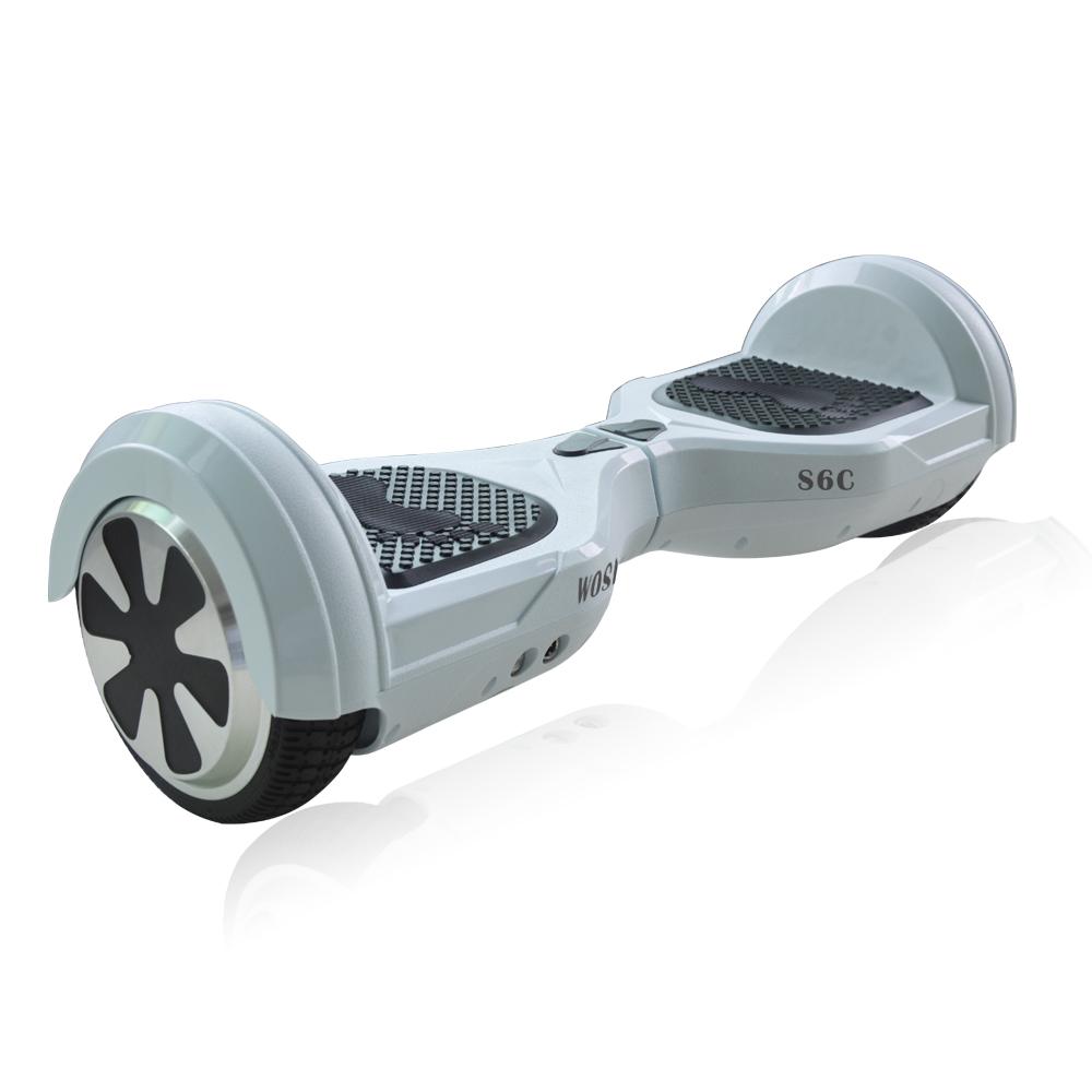 6 5 hoverboard smart balance self balancing scooter. Black Bedroom Furniture Sets. Home Design Ideas